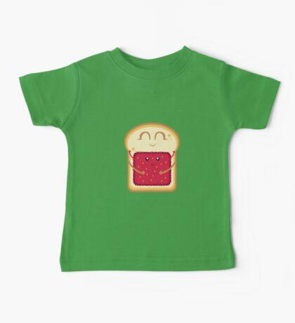 Hug the Strawberry Baby Tee