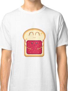 Hug the Strawberry Classic T-Shirt
