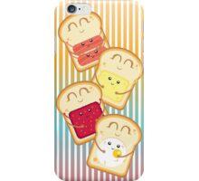 Love your Breakfast iPhone Case/Skin