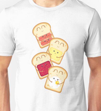 Love your Breakfast Unisex T-Shirt