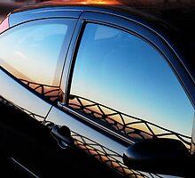 Siracusa Sunset by David Charlton