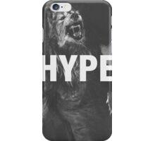 HYPEBEAST iPhone Case/Skin