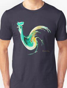 Birdy of paradise T-Shirt