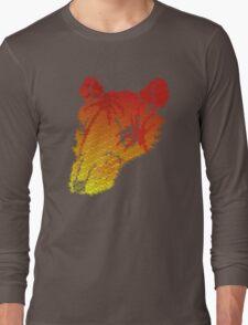 You Dirty Rat (Sunset) Long Sleeve T-Shirt