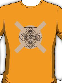 the galaxy of x II T-Shirt