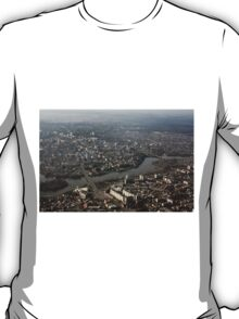 Vinnitsa View From The Airplane 3 T-Shirt