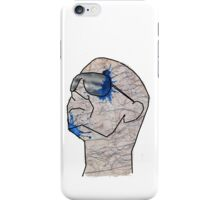 blueblood iPhone Case/Skin