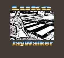 Luke JayWalker Unisex T-Shirt