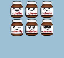Nutella faces T-Shirt