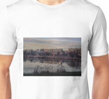 Vyshenskoe (Cherry) lake Unisex T-Shirt