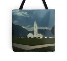Point State Park Pittsburgh Tote Bag