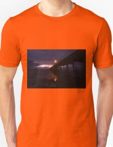Port Hughes Jetty Pt.2 Unisex T-Shirt