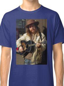 Pittsburgh Street Artist (1 of 3) Classic T-Shirt