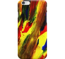 type of my monotype iPhone Case/Skin