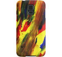 type of my monotype Samsung Galaxy Case/Skin