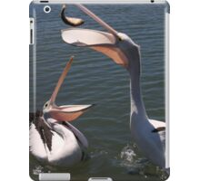 Port Hughes Pelicans iPad Case/Skin