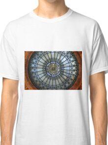 Amtrak Pittsburgh PA (2) Classic T-Shirt