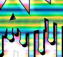Dank - Motion Blur Sticker