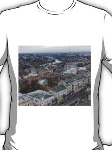 Night Vinnitsa 18 T-Shirt