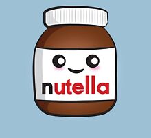 Nutella face 2 T-Shirt
