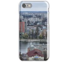 Night Vinnitsa 19 iPhone Case/Skin