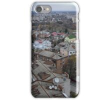 Night Vinnitsa 20 Jerusalem iPhone Case/Skin