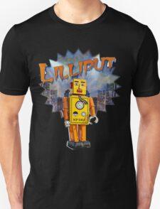Lilliputs Return Unisex T-Shirt