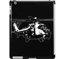 Mi-24 iPad Case/Skin