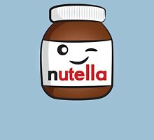 Nutella face 4 T-Shirt