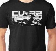 CV-22 OSPREY Unisex T-Shirt