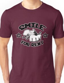 Smile for rent T-Shirt