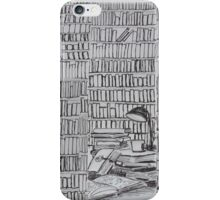book lovers pt 1  iPhone Case/Skin