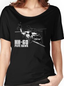 HH-60 Pave Hawk Women's Relaxed Fit T-Shirt