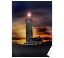 The Lighthouse Part 2 Poster