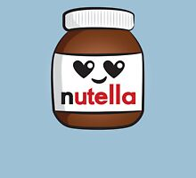 Nutella face 5 T-Shirt