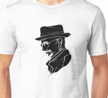 Walter White Heisenberg Unisex T-Shirt