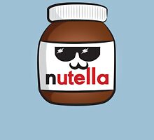 Nutella face 6 T-Shirt