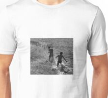 Water Game Unisex T-Shirt