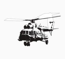 Mi-8 Kids Clothes