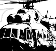 Mi-8 Sticker