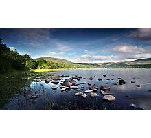 Loch Morlich Photographic Print