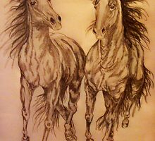 """Wild Oats"" by Susan Bergstrom"