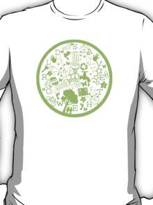Help Save The World T-Shirt
