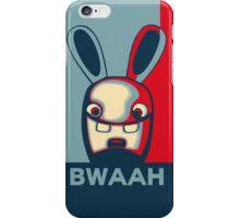 BWAAH!! iPhone Case/Skin