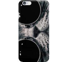 iPHONE CAT CASE iPhone Case/Skin