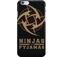Official | NiP - Ninjas In Pyjamas | Phone case iPhone Case/Skin