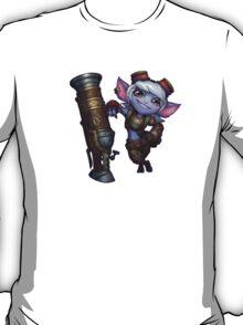 The New Tristana Yordle  T-Shirt