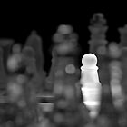 Chess 5: The brave one by Lenka