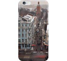 Winter Vinnitsa 04 iPhone Case/Skin