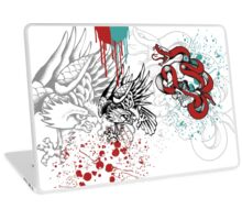 Madness Laptop Skin